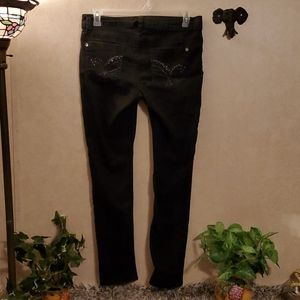 Nobounderies Jeans - Jrs Nobounderies size 13 like new skinny jeans